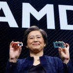 ซีอีโอ AMD เผย ปัญหาชิปเซ็ตขาดแคลนจะยังไม่ดีขึ้นในเร็วๆนี้